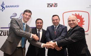 TP Petrol Dağıtım'a 222 milyon dolar kredi