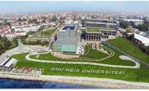 Piri Reis Üniversitesi doçent arıyor