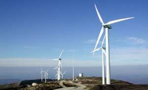 Bursa'ya 70 MW'lık Güney-1 RES kurulacak