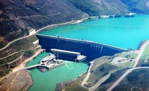 Acro Enerji Antalya'da 2 MW'lık Sapa HES kuracak