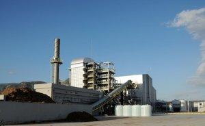 Manisa'ya 10 MW'lık biyokütle santrali kurulacak