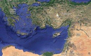 Doğu Akdeniz'de sular ısınıyor - Haluk DİRESKENELİ
