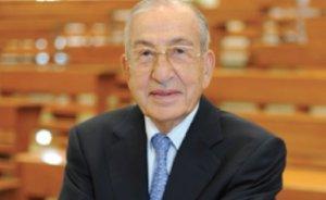 Gama'nın kurucusu Erol Üçer öldü