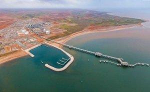 Chevron LNG arzında açık öngörüyor