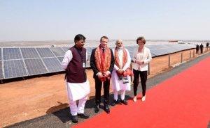 Fransız Engie Hindistan'da güneş yatırımlarını artırıyor