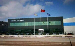 Ulusoy Elektrik'ten 10 milyon liralık yeni fabrika