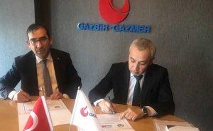 Gazbir-Gazmer'den Özbekistan'a destek