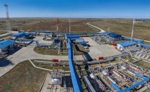 TürkAkım Gazprom'un 506 km boru hattını atıl bıraktı