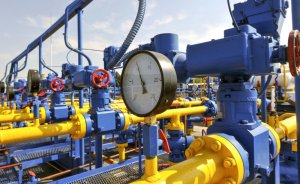 Sanal spot doğalgaz piyasası işlemlere hazır