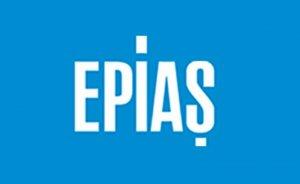 EPİAŞ'ın Olağan Genel Kurulu 6 Nisan'da
