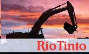 Rio Tinto, Winchester South kömür madeni hisselerini sattı