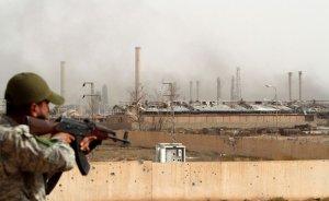 ABD Suriye'deki petrol bölgesinde askeri üs kuruyor