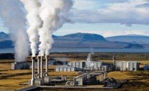 Seferihisar'a jeotermal için acele kamulaştırma