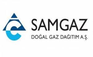 Samgaz'ın yatırım tavanı yenilendi