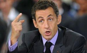 Sarkozy, ENI'yle birlikte çalışıcak