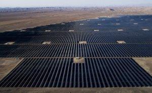 Enel Peru'nun en büyük güneş santralini devreye aldı