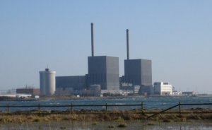 Westinghouse İsveç'teki nükleer santralin sökümünü tamamladı