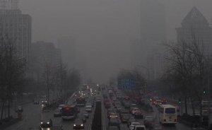 Çin Pekin'in havasını jeotermalle temizleyecek
