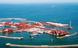 Kazakistan Kaşagan sahasında 2.5 milyon ton petrol üretildi