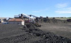 Yeni Çeltek Madencilik'ten taşıma ve saha düzeltme ihalesi