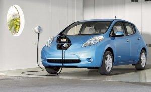 Nissan elektrikli araçta hedef büyüttü