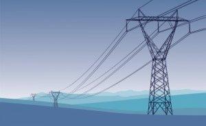 Ocak'ta elektrik üretimi yüzde 3,3 arttı