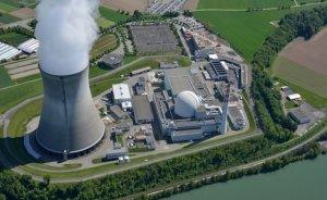 Japon Shikoku Ikata NGS'de bir reaktörü devre dışı bırakıyor