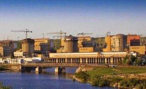 Romanya'da Nükleer Santral arızası