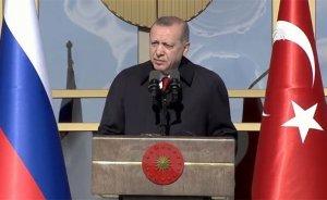 Erdoğan: Akkuyu, enerji sepetimizi çeşitlendirecek
