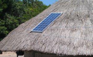 AYB'den Afrika'ya güneş finansmanı