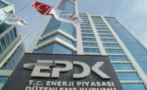 EPDK'dan 1 milyon TL'lik ceza