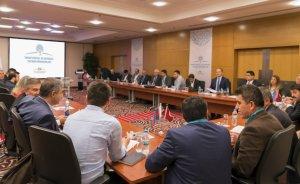 TANAP'tan 11 ile 70 milyon liranın üzerinde hibe desteği