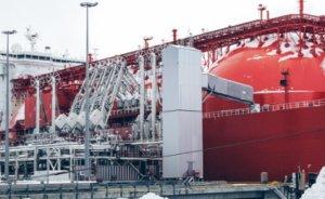 GE Türkiye, İtalya ve Irak'ta gaz santrallerinin verimliliğini artıracak