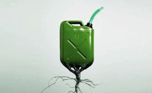 Beratpet Afyon'da atıktan yakıt üretecek