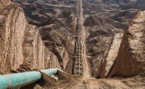 Türkmenistan'ın İran üzeriden gaz takası yeniden başladı