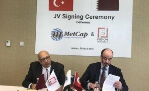 Türk-Katar ortaklığıyla Trakya'ya kimya tesisi kurulacak
