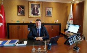 TETAŞ GMY'si Mehmet Feridun Alak görevden alındı