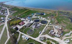 Van gölünü kirlilikten kurtaracak proje