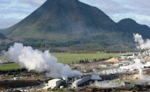 Muş'ta jeotermal kaynak ihalesi