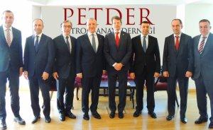 PETDER'in yeni başkanı Selim Şiper