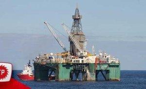 TPAO, Marmara'da petrol aramak için başvurdu