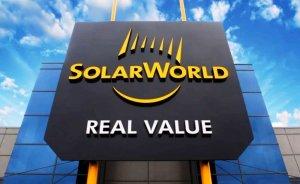 SolarWorld ABD pazarında havlu attı
