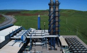 Aksa Madagaskar'da Jirama'nın santralini işletecek