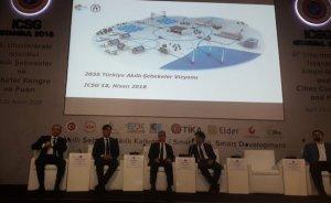 Türkiye'nin 2035 akıllı şebeke vizyonu açıklandı