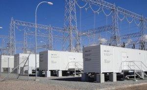 Danimarkalı Ørsted'ten İngiltere'ye 20 MW'lık depolama tesisi