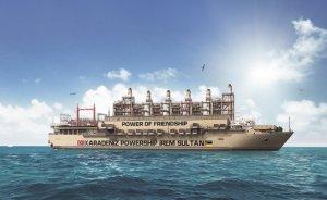 Karadeniz Holding'ten Mozambik ve Sudan'a yüzer santral