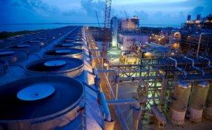 Çin'in doğal gaz talebi arttı