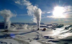Kırşehir'de iki adet sahada jeotermal kaynak aranacak