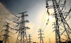 Haftalık elektrik üretimi arttı