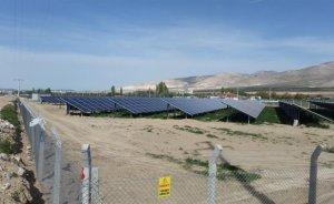 Niğde Belediyesi elektrik faturasını güneşle düşürecek